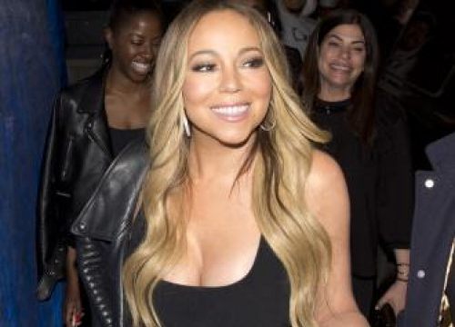 Mariah Carey Sells $13.2m Engagement Ring
