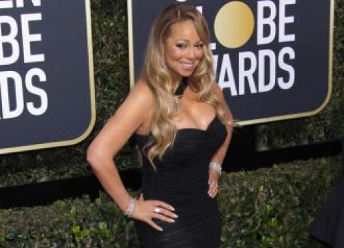 Mariah Carey Tells An Ex To Gtfo On New Single
