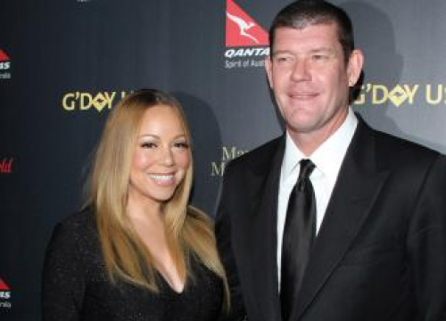 James Packer: I Was At A Low Point In Life When I Dated Mariah Carey
