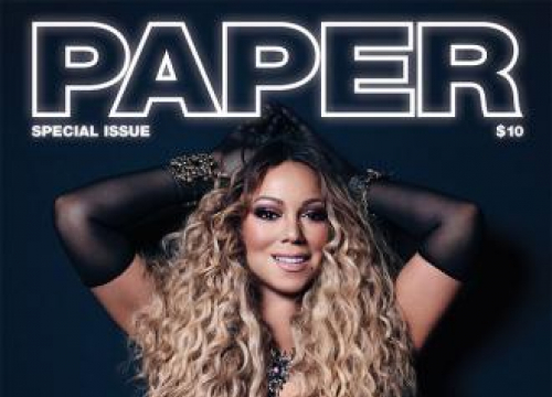 Mariah Carey Gets Diva Nature From Her Mom
