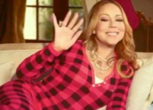 Mariah Carey's All I Want For Christmas Is You To Be A Movie