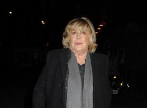 Marianne Faithfull Cancels Concerts