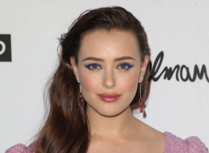 Katherine Langford Won't Return For A Third '13 Reasons Why' Season