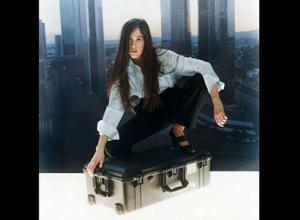 Marie Davidson - Working Class Woman Album Review