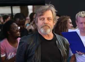 Mark Hamill Reprising His Voice Role As The Joker In 'Batman: The Killing Joke'