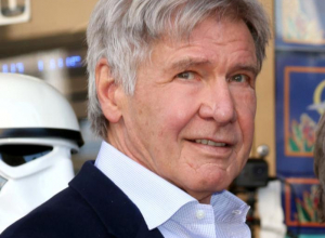 Harrison Ford Highly Approves Of 'Solo: A Star Wars Story'