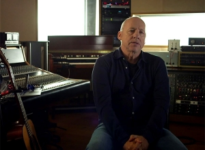 Mark Knopfler - Tracker - A Track by Track: Part 1 Video