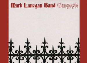 Mark Lanegan - Gargoyle Album Review