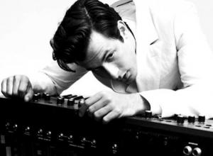Mark Ronson - Daffodils ft. Kevin Parker [Audio] Video