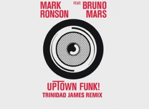 Mark Ronson - Uptown Funk (Trinidad James Remix) [Audio] Video