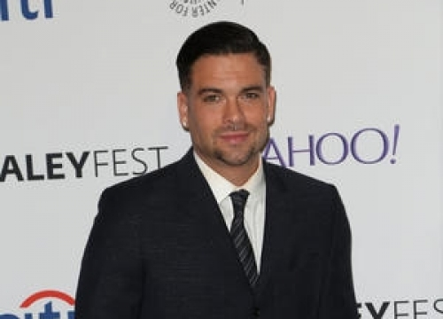 Mark Salling Indicted In Child Pornography Case