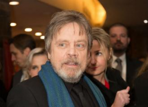 Mark Hamill Wanted Boba Fett As Luke Skywalker's Mum
