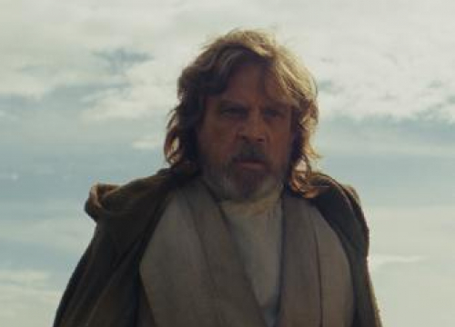 Mark Hamill Wants To Be A Frightening Force Ghost In Star Wars: Episode Ix
