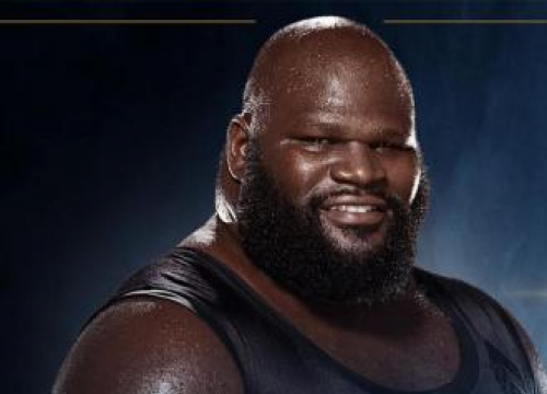 Mark Henry To Be Inducted Into The Wwe Hall Of Fame