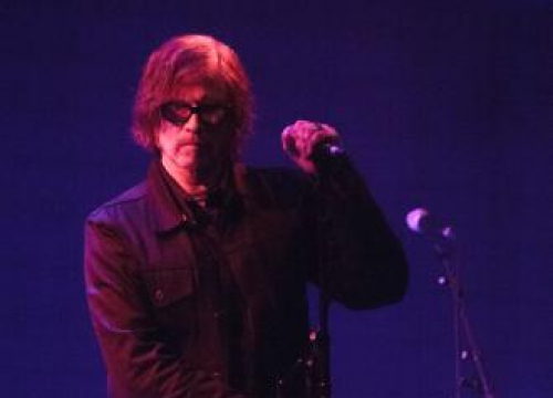 Mark Lanegan Will Only Make Music He'll Have 'Fun' Performing