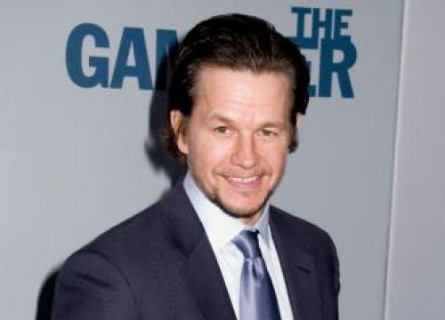 Mark Wahlberg Originally Turned Down Ted