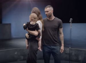 Maroon 5 - Girls Like You ft. Cardi B Video
