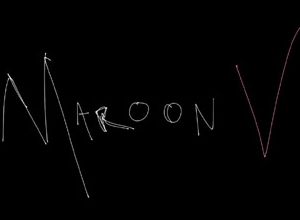 Maroon 5 - This Summer's Gonna Hurt Like A Motherf****r [Explicit] Video