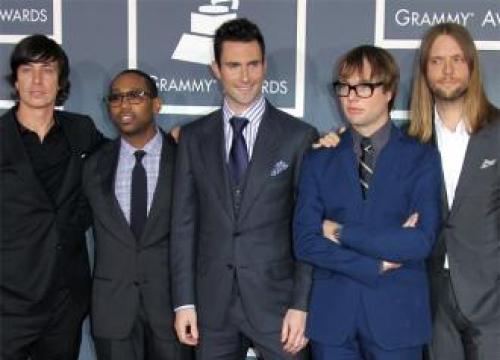 Maroon 5 Manager Jordan Feldstein's Cause Of Death Revealed