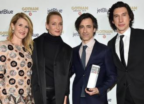 Marriage Story Wins Four Gotham Awards