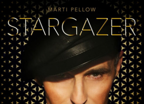 Marti Pellow To Return With New Album Stargazer In March