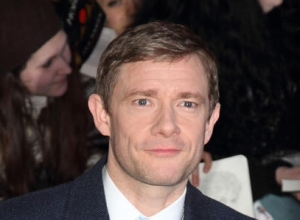 Martin Freeman Joins Cast Of Marvel's 'Captain America: Civil War'