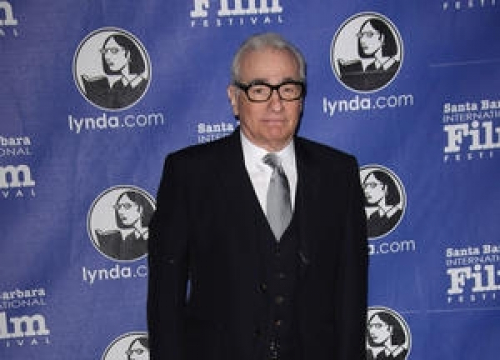 Martin Scorsese: 'I Almost Died From Drug Abuse 50 Years Ago'