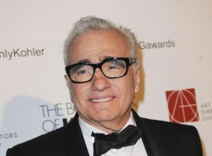 Martin Scorsese Working on Grateful Dead Career-Spanning Documentary
