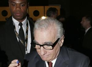 Martin Scorsese's Bill Clinton Documentary On Hold - Report