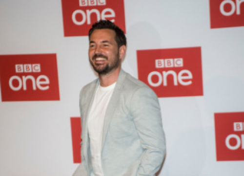 Martin Compston's Scottish Accent Could Rule Him Out Of James Bond Role