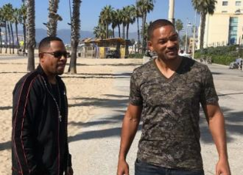 Bad Boys For Life Directors Found Out About Fourth Movie On The Internet