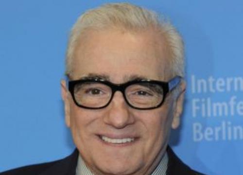 Martin Scorsese No Hollywood Film Maker
