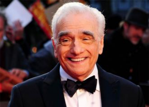 Martin Scorsese Urges People Not To Watch The Irishman On Their Phones
