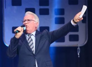 Martin Sheen to appear at We Day UK