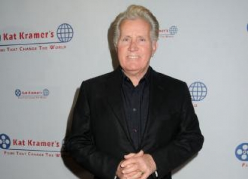 Martin Sheen: Charlie's meltdown was painful