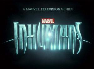 Marvel's Inhumans Teaser Trailer