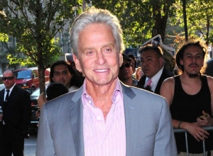 Michael Douglas Shifts From Ant-man To Beyond The Reach