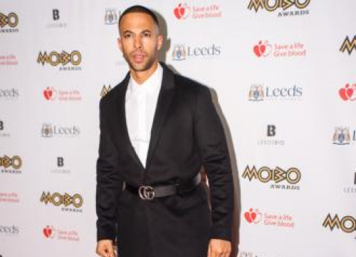 Marvin Humes: I'm Destined To Have Daughters