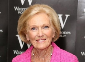 Mary Berry Predicts
