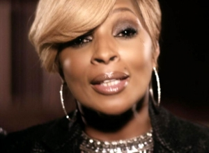 Mary J. Blige - Doubt (Official) Video