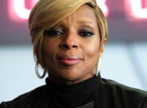 Mary J. Blige - Therapy (Walmart Soundcheck) Video