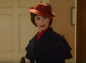 The Mary Poppins Returns Trailer Is Full Of Nostalgia