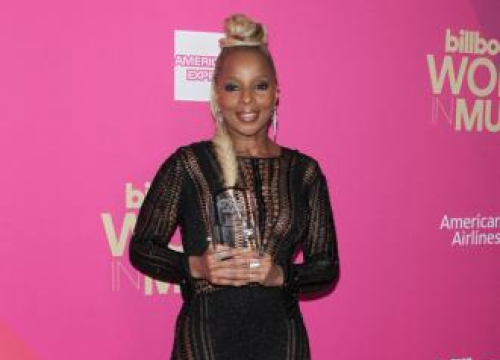 Mary J. Blige Officially Divorced