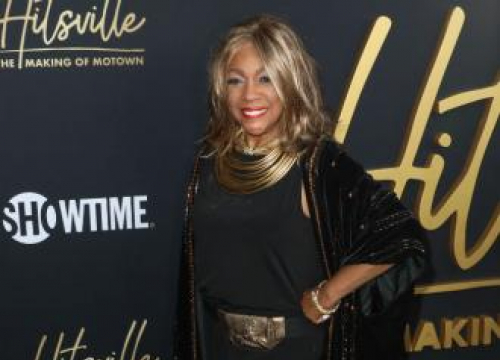The Supremes' Mary Wilson Won't Get Over Son's Death