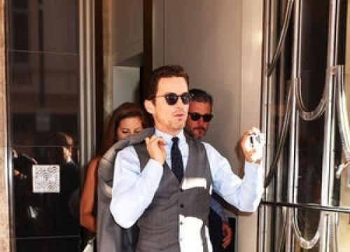 Matt Bomer Cast As Superman In Failed Brett Ratner Film