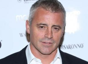 "Matt LeBlanc Recalls Telling Prince William And Harry To ""F**k Off"""