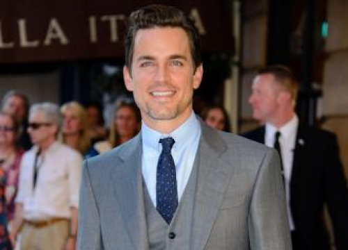 Matt Bomer: Channing Tatum's Pony Dance Made Magic Mike A Success