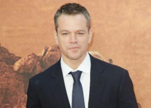 Matt Damon Stunned By Ambitious Zambian Teenager