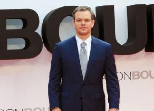Matt Damon Knew Weinstein Sexually Harassed Gwyneth Paltrow