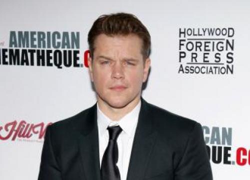Matt Damon To Star In Stillwater